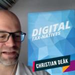 Jobinterview –StB Christian Deák sucht … (Werbung)