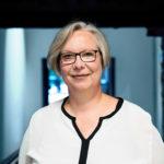 10 Fragen an …Gudrun Mildner