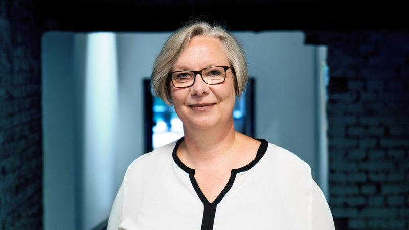 Gudrun Mildner (Foto: privat)