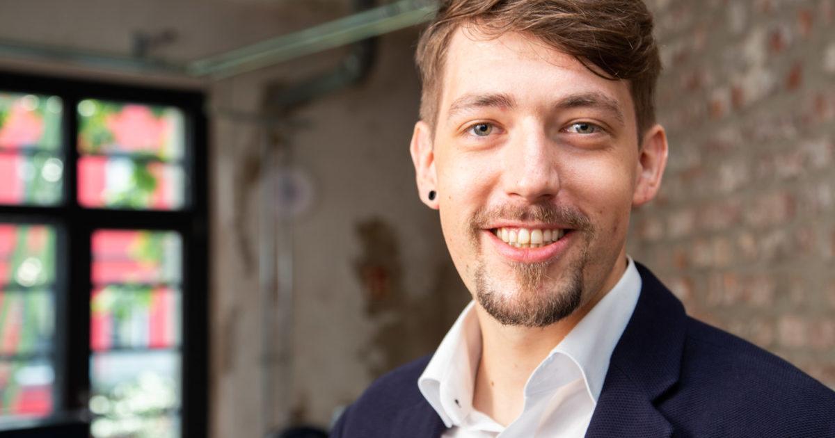 Dominik Peters, hcp Wuppertal