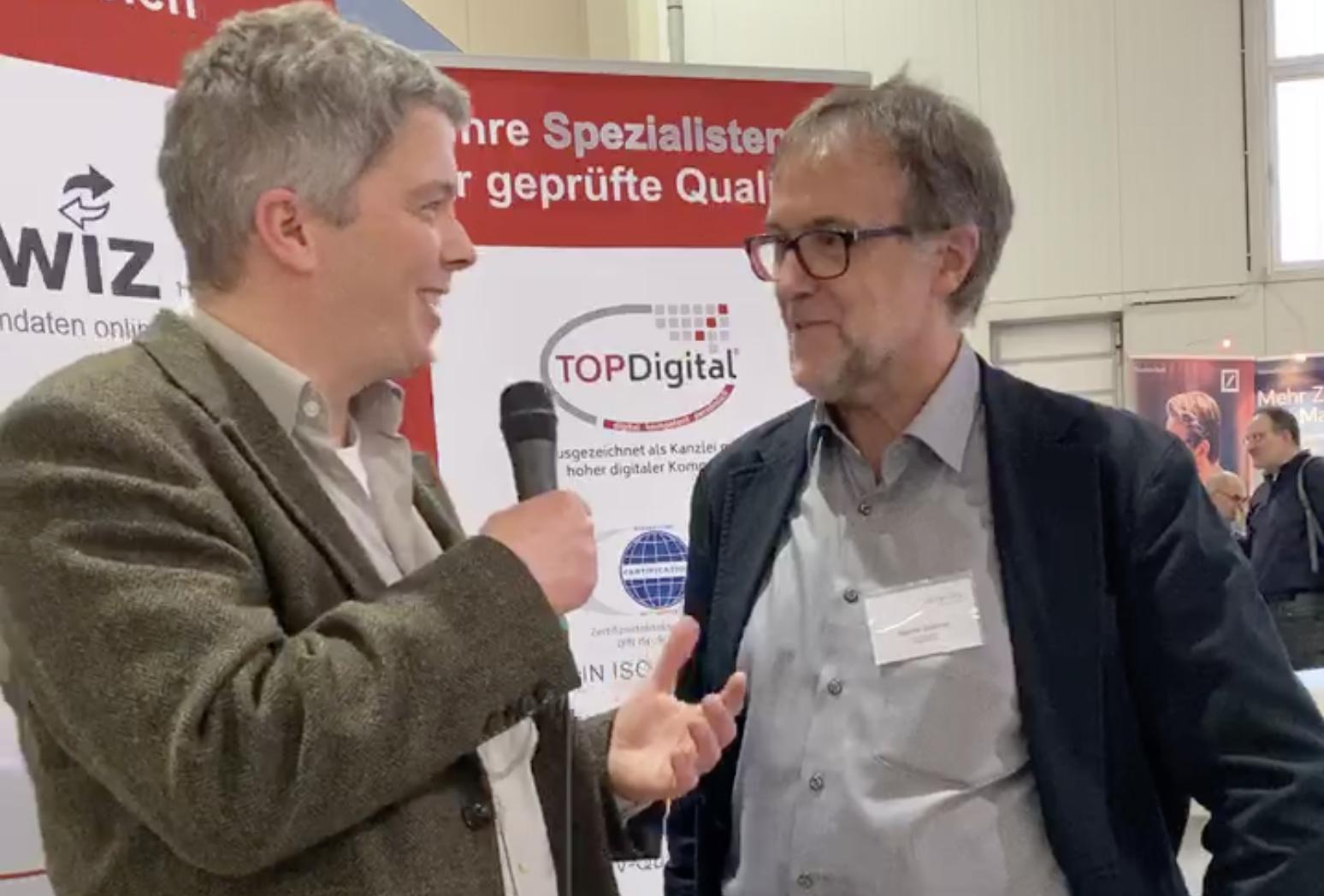 Werner Buchner, topdigi.org